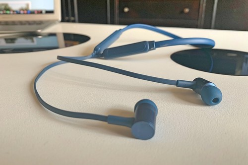 Probamos los auriculares Band-it con reducción de ruido: interesantes para entrenar en entorno indoor