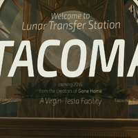 Los creadores de Gone Home confirman que Tacoma estará disponible el 2 de agosto [E3 2017]