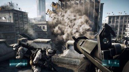 EA asegura que los problemas online de 'Battlefield 3' están a punto de desaparecer