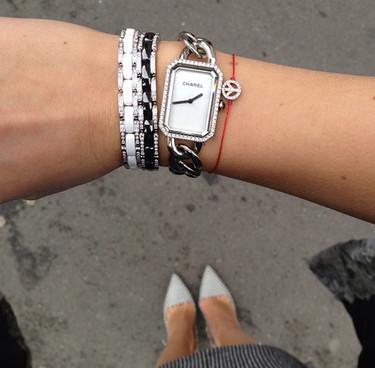 El reloj de Chanel que no ha llegado a convencer