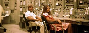 Experiencias de un ingeniero español que presenció desde dentro algunos de los logros y peripecias más sorprendentes de NASA y ESA