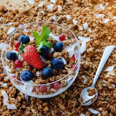 13 bowls que puedes comprar en México y que elevarán la presentación de tus desayunos saludables con frutas y cereales