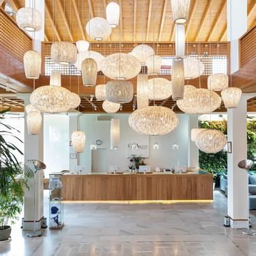 La frescura y la alegría del carácter majorero inspiran la reforma del Atlantis Fuerteventura Resort