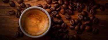 El consumo de café podría estimular el gasto calórico y ser de ayuda contra la obesidad según un reciente estudio
