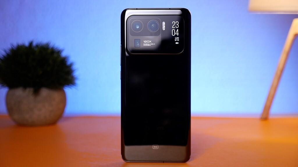 Xiaomi Mi 11 Ultra, primeras impresiones: un teléfono increíble por sus prestaciones y su diseño