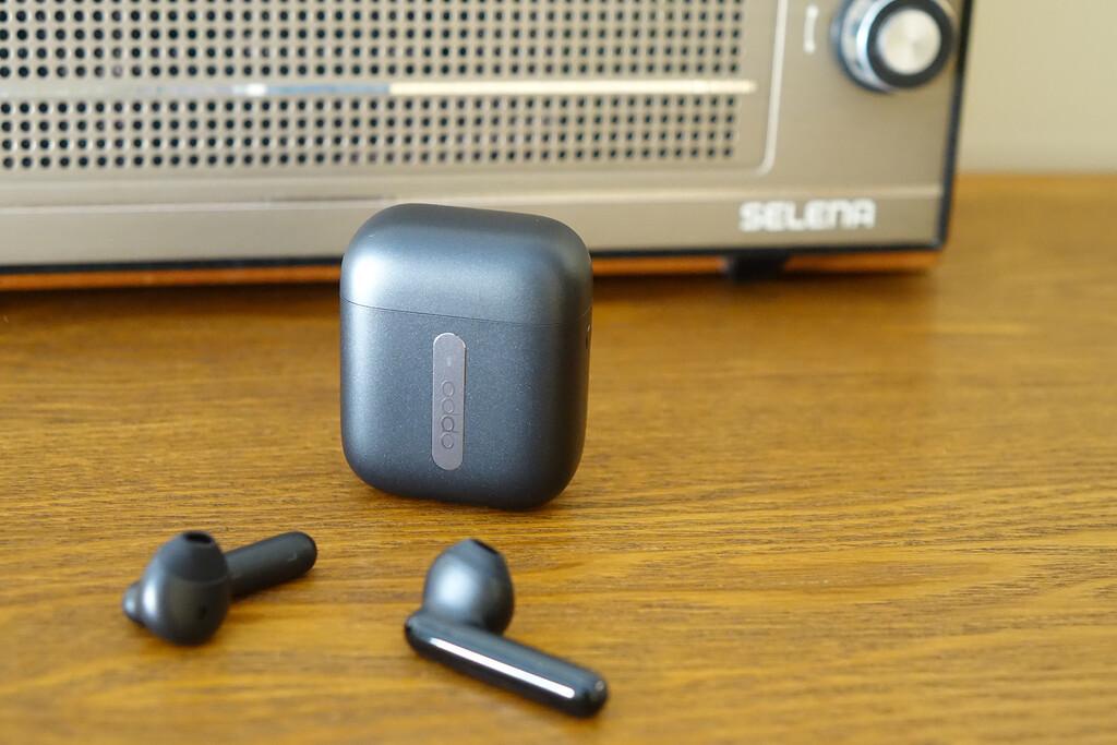 OPPO Enco Free, análisis: estos auriculares inalámbricos lo hacen todo bien, pero les falta una vuelta de tuerca más para brillar