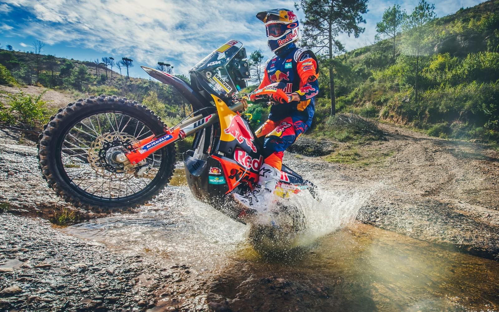 Foto de KTM 450 Rally Dakar 2019 (29/116)
