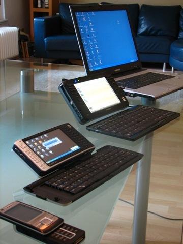 Imagen de la semana: gadgets para trabajar