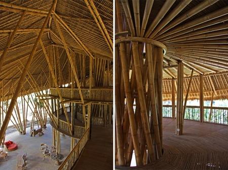 Escuela bambú 3