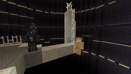 Minecraft Star Wars Pack (4)