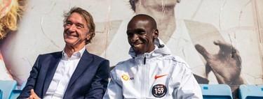 Kipchoge intentará bajar de las dos horas en maratón el próximo 12 de octubre en Viena