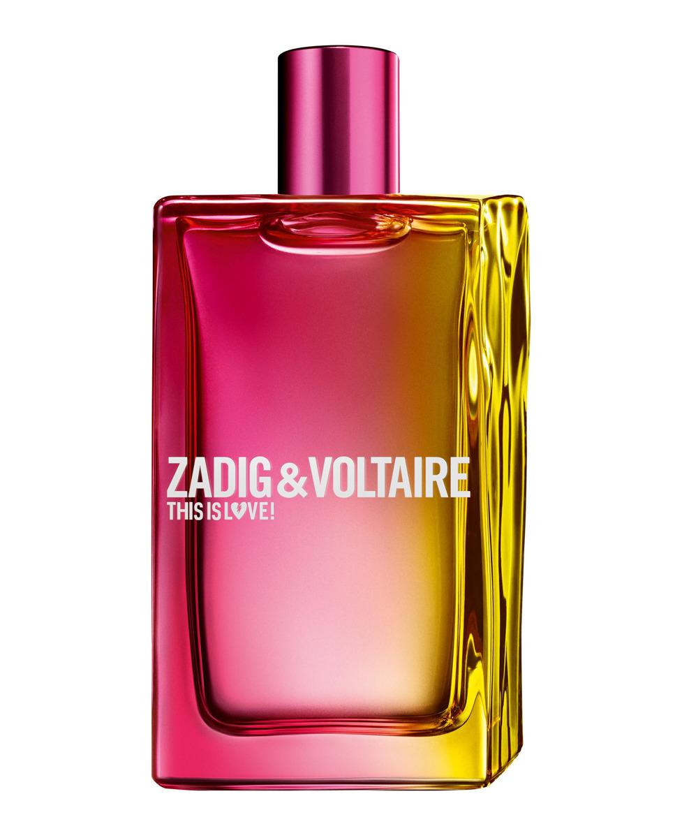Eau de Parfum This is Love! Pour Elle 100 ml Zadig & Voltaire