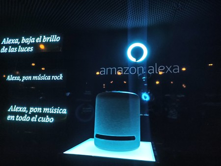 Amazon Echo Studio Mexico Precio