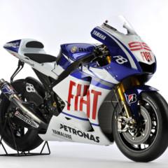 Foto 10 de 12 de la galería presentacion-del-equipo-fiat-yamaha-2010 en Motorpasion Moto