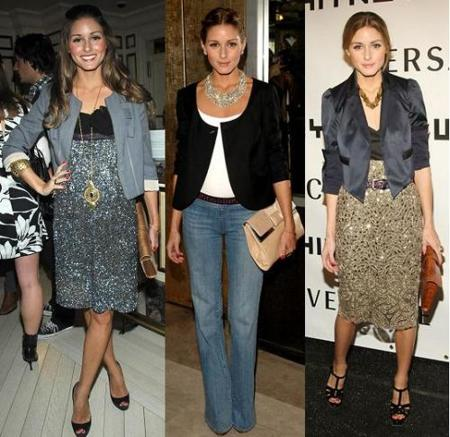 Mujeres con estilo: Olivia Palermo