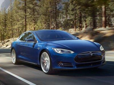 El Tesla Model S 60 incrementará su precio base en 2.000 dólares