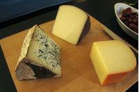 La semana de los quesos