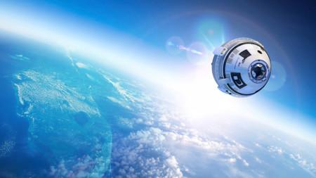 La nave espacial de Boeing ya tiene nombre oficial y fecha de despegue