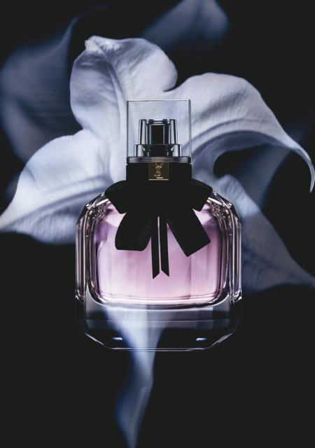 Mon Paris Pack Fleur Fond Noir Sp
