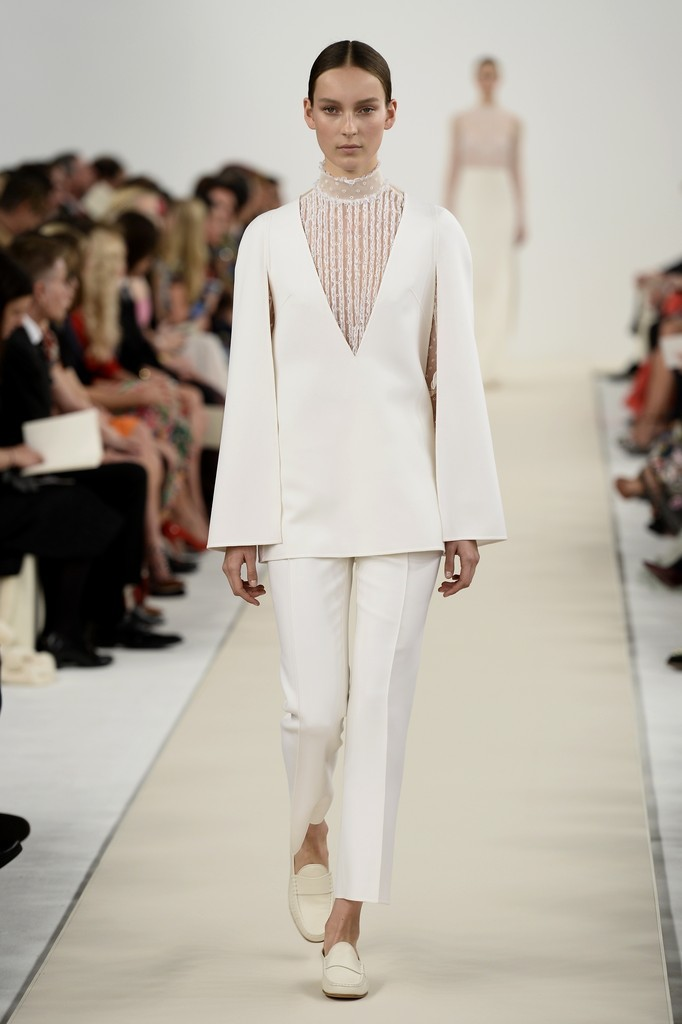 Foto de Valentino Nueva York Alta Costura 2014 (14/46)