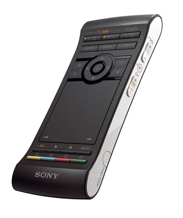 Sony Google TV Mando
