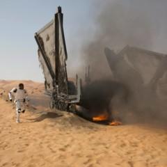 Foto 10 de 16 de la galería star-wars-vii-el-despertar-de-la-fuerza-imagenes-de-los-actores-principales en Espinof