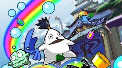 'Furo Jump!! Guilty Gear Gaiden!?'. La nueva rareza nipona de Arc System Works