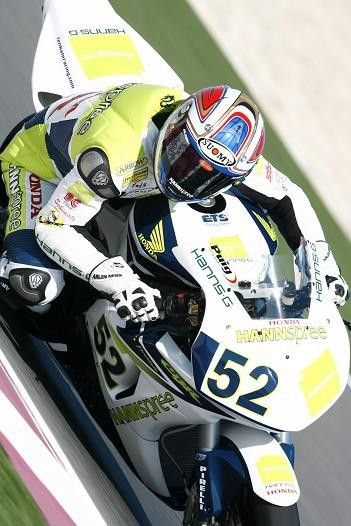 James Toseland Losail