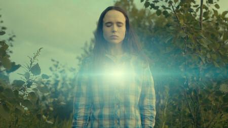Ellen Page Vanya Hargreeves The Umbrella Academy Season 2