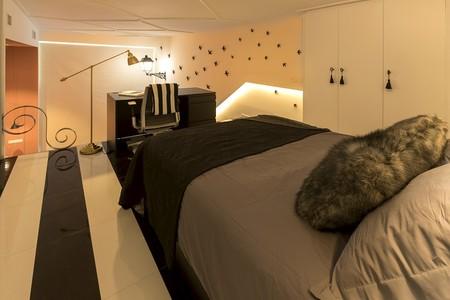 Lord Loft Diseno Habitacion Masculina Proyecto Diseno Interior Tiovivo Creativo Valencia 3