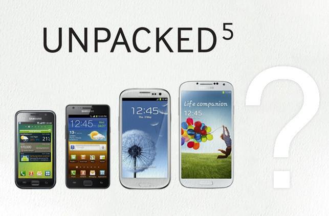 Galaxy S5, los retos con los que Samsung se la juega