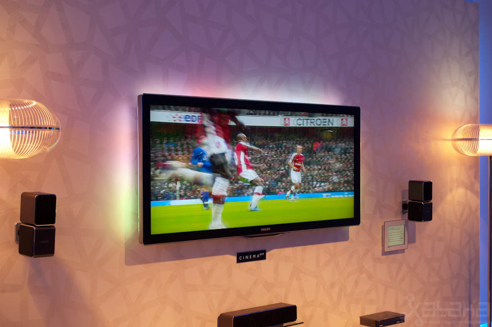 Foto de Philips Cinema 21:9 3D en IFA 2010 (1/8)