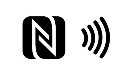 Near Field Communication Nfc Logos