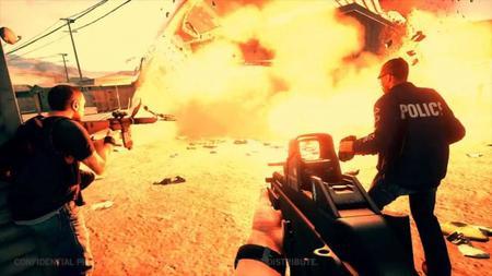 Battlefield: Hardline es retrasado hasta 2015; pulirán todos sus aspectos