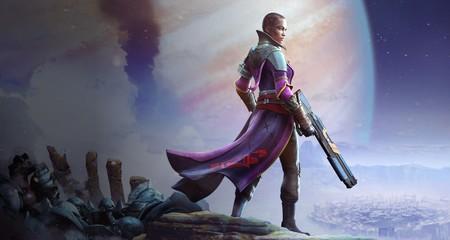 Destiny 2 ya es un juego Xbox One X Enhanced gracias al parche que lo hace compatible con HDR y resolución 4K