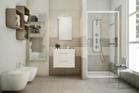 propuestas con estilo para elegir y acertar con los muebles de baño