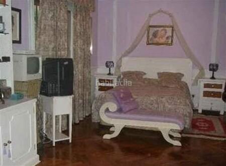Dormitorio Raquel Mosquera