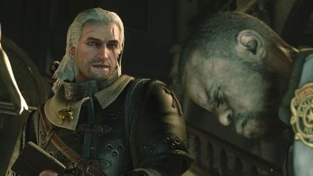 Geralt de Rivia y Ciri se cuelan en Resident Evil 2, el crossover inesperado con The Witcher gracias a un mod para PC