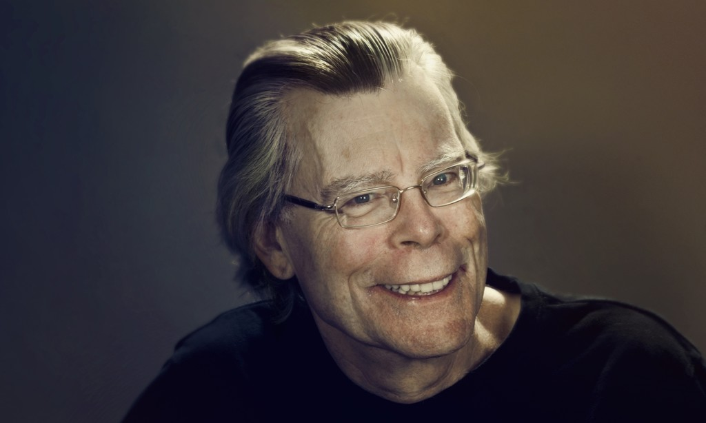 Stephen King believes that