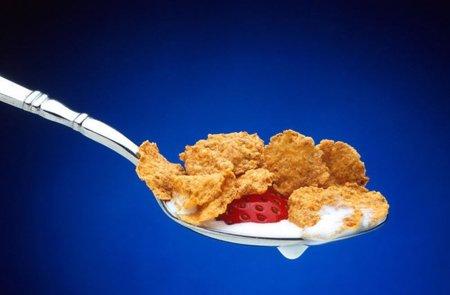 Principios alimenticios para ponerse en forma (I)