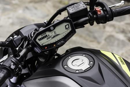 Yamaha Mt 07 2018 023