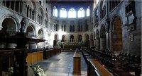 """Rincones escondidos de Londres: """"Saint Bartholomew el Grande"""""""