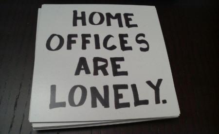 Oficina Solitaria