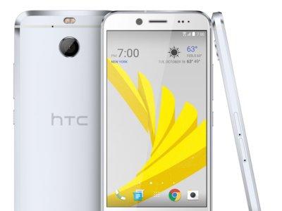 HTC también se despediría del jack de audio en su próximo móvil, el HTC Bolt
