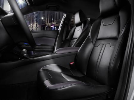 Toyota C Hr asientos