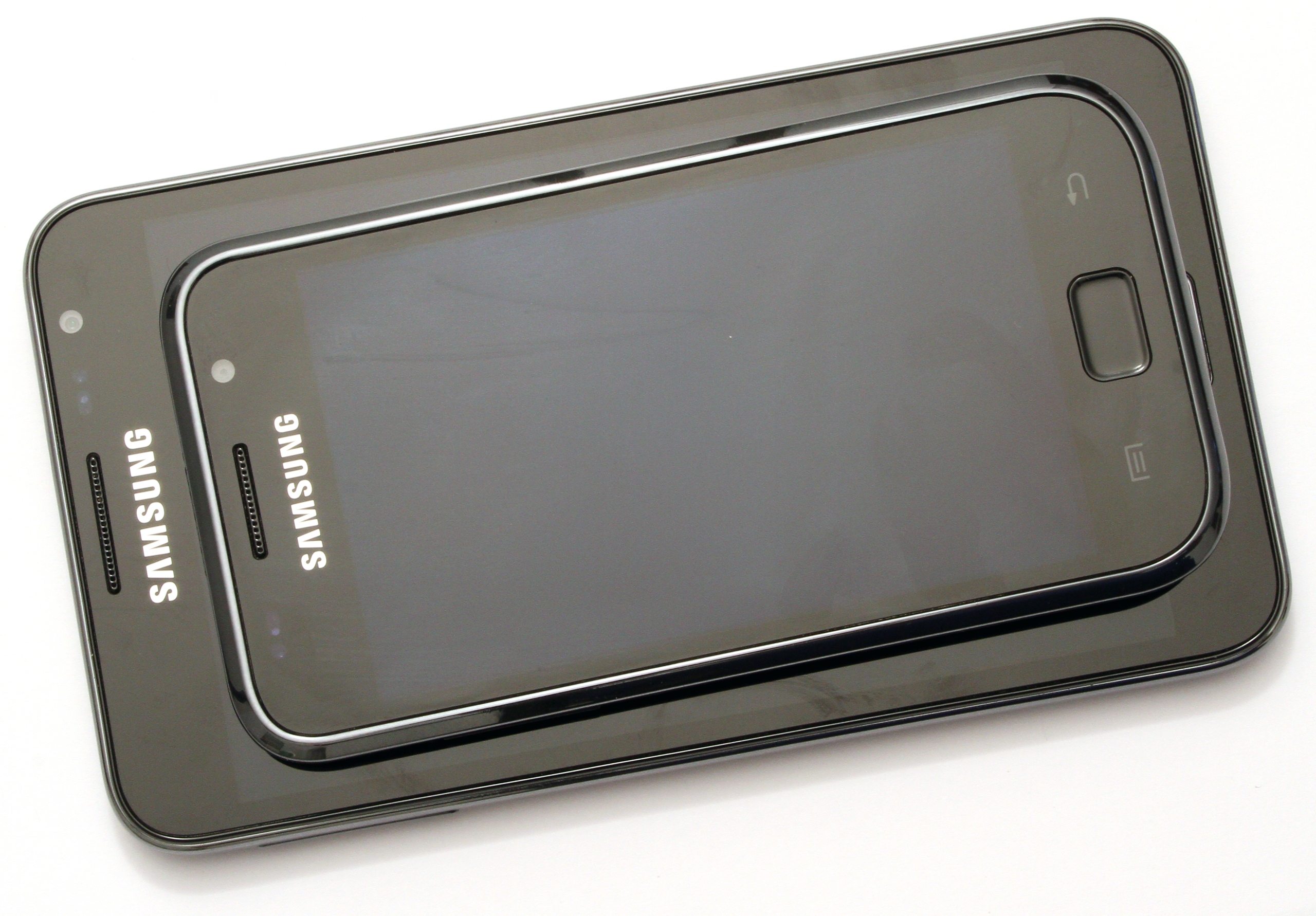 Foto de Samsung Galaxy Note (7/7)