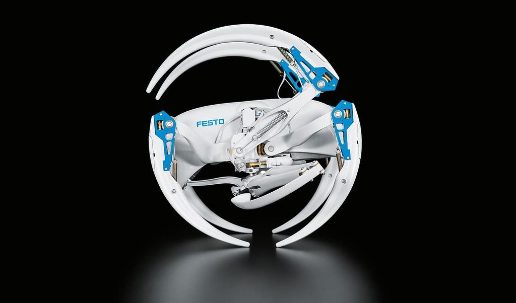 Bionicwheelbot 6