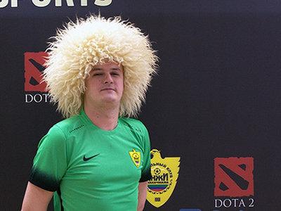 El equipo ruso de fútbol Anzhí Majachkalá ficha a Xboct para liderar su entrada en los eSports