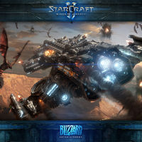 Blizzard está regalando por sorpresa StarCraft II: Wings of Liberty a algunos usuarios
