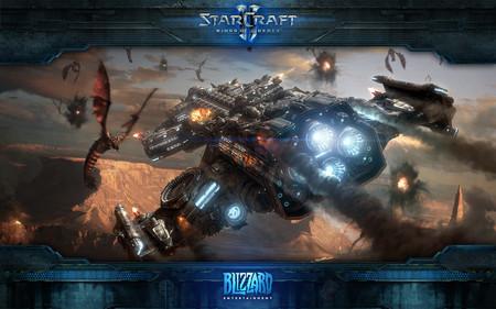 Blizzard está regalando por sorpresa StarCraft II: Wings of Liberty a algunos usuarios